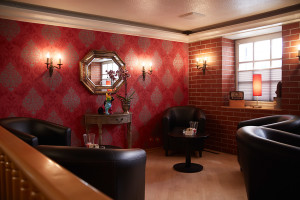 Salon im Hartmanns in Herborn